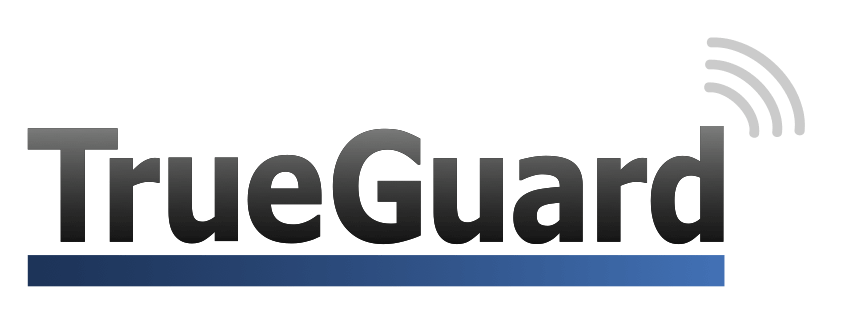 true guard logo